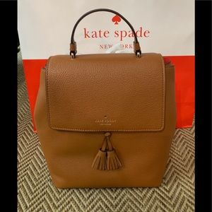 NWT Authentic Kate Spade Medium Backpack